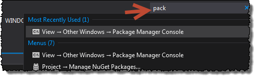 My Favorite Visual Studio 2012 Features