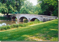 burnsides bridge