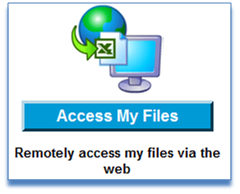 Access file with 