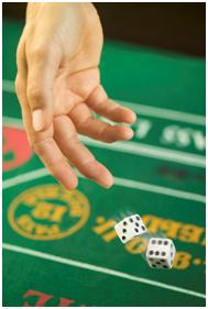 roll the dice with LINQ