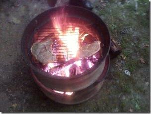 ConceptCamp Campfire