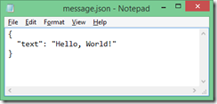 json with ie11