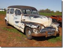 Buick Roadmater