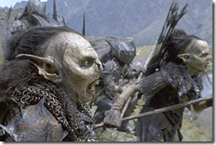 XML Orcs